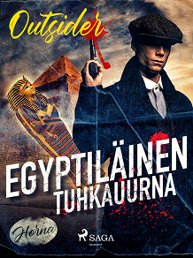 Cover for Egyptiläinen tuhkauurna