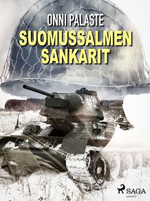 Cover for Suomussalmen sankarit