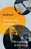 Cover for Junilistan : historien om ett uppror