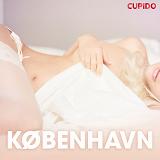 Cover for København – erotiske noveller