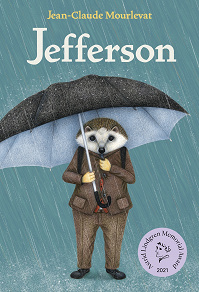 Cover for Jefferson