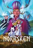 Cover for Norrsken : Kråksystrarna