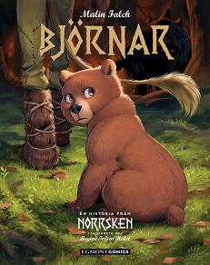 Cover for Björnar : En historia från Norrsken