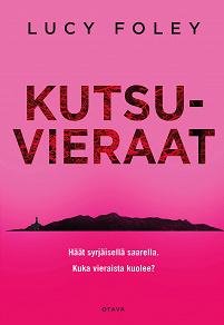 Cover for Kutsuvieraat