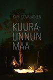Cover for Kuuralinnun maa