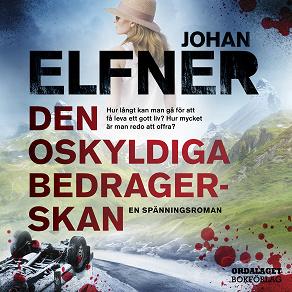Cover for Den oskyldiga bedragerskan