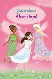 Cover for Älvor i fara!