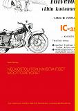 Cover for Neuvostoliiton kaksitahtiset moottoripyörät