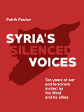 Cover for Syria's silenced voices