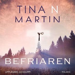 Cover for Befriaren