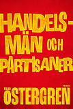 Cover for Handelsmän och partisaner