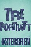 Cover for Tre porträtt