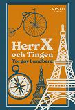 Cover for Herr X och Tingen