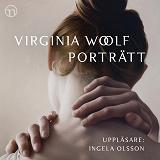 Cover for Porträtt