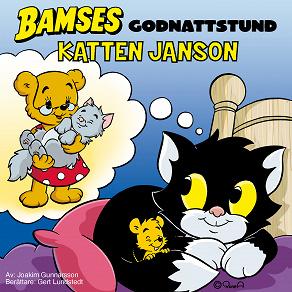 Cover for Bamses godnattstund: Katten Janson