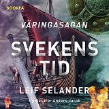 Cover for Svekens tid