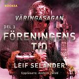 Cover for Föreningens tid