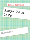 Cover for Rymy- Eetu life