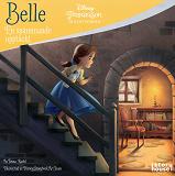 Cover for Hur det började: Belle - en spännande upptäckt