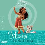 Cover for Hur det började: Moana - det stora språnget