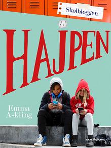 Cover for Hajpen