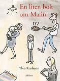 Cover for En liten bok om Malin