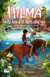 Cover for Hilma: Ridlägrets hemligheter