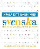 Cover for Hjälp ditt barn med svenska