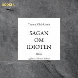 Cover for Sagan om idioten