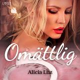 Cover for Omättlig - erotisk novell