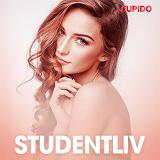 Cover for Studentliv - erotiska noveller