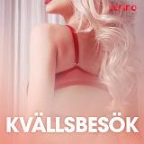 Cover for Kvällsbesök - erotiska noveller
