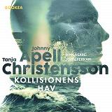 Cover for Kollisionens hav