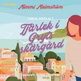 Cover for Tjärlek i Gryts skärgård