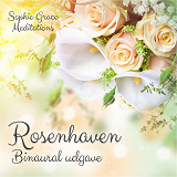 Cover for Rosenhaven. Binaural udgave