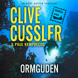 Cover for Ormguden