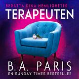 Cover for Terapeuten