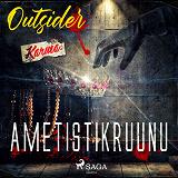 Cover for Ametistikruunu