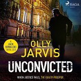 Cover for Unconvicted