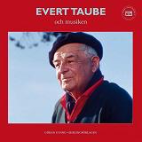 Cover for Evert Taube och musiken