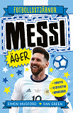 Cover for Messi äger