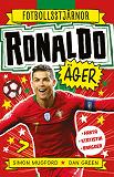 Cover for Ronaldo äger