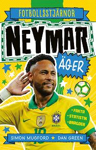 Cover for Neymar äger