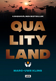 Cover for QualityLand