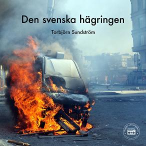 Cover for Den svenska hägringen