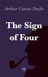 Cover for The Sign of Four