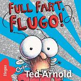 Cover for Full fart Flugo!