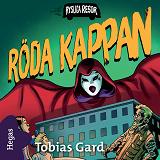 Cover for Röda kappan