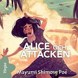 Cover for Alice och attacken