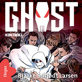 Cover for GHOST 2 - Kontroll